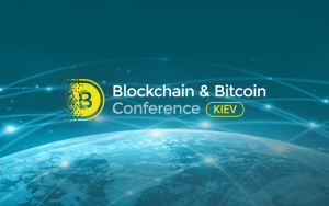 Blockchain & Bitcoin Conference Kiev,